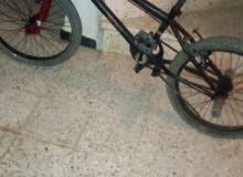 دراجة هوائية نوع بي ام اكس