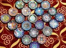 Turkish hand made