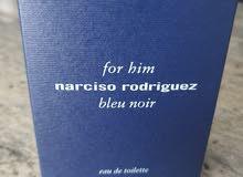 Narciso Rodriguez Bleu Noir - Eau de Toilette