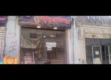 محل للبيع خلو سوق المحطه
