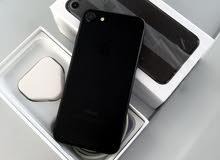 I phone 7 128 gb black