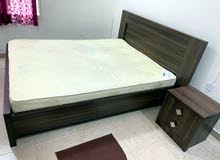 Bed Dressing Table Fridge AC Waterfilter (RO) Airtel Set Top Box Shoes Rack LPG Cylinder