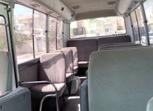 BUS FOR RENT OR CONTRACT