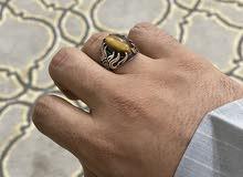 خاتم عين النمر