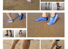 حذاء شاطئ