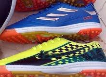 عدي صفحة عل فيس مال ترويج اريد واحد عدة ملابس رياضة لو احذية كرة قدم اروجلة