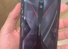 red magic 5G