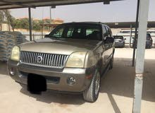 2004 Mercury Mountaineer (Ford Explorer)