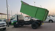 used mitsubishi canter tipper truck