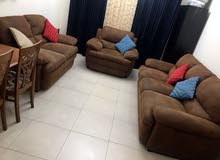 living room sofa's