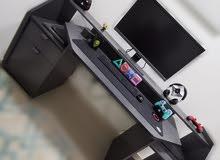 طاولة وكرسي Gaming
