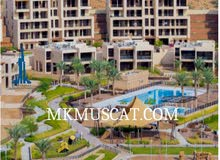 luxury apartments for sale _zaha muscat bay