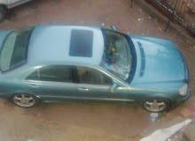 سياره مرسيدس فياجرا 2002 للبيع