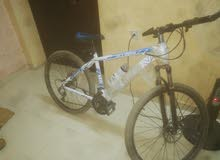 دراجة هوائية مقاس26