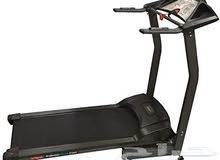 جهاز سير للرياضة اتوماتيكي حتى سرعة 12 كيلو متر ف