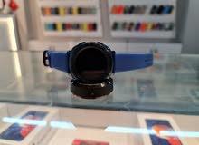 samsung galaxy gear sport watch ساعة سامسونج جير سبورت مستعملة بحالة ممتازة