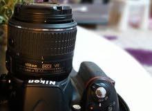 كاميرا نيكون 5300