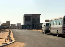 خصم 10% فرصه - اراضي سكنية للبيع فى عجمان الياسمين-تملك حر-معفية الرسوم