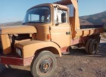 شاحنة بيرلي في حالة جد جيدة  للكراء لمن يهمه الامر