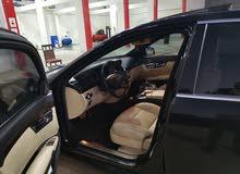 مرسيدس بانورما 2011 فئه S350