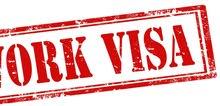 Work Visa for sale