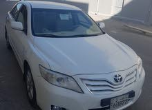 +200,000 km mileage Toyota Camry for sale