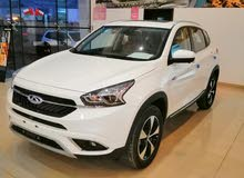 Chery Tiggo car is available for sale, the car is in New condition