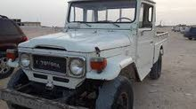 1981 Land Cruiser for sale