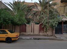 بيت في منطقه الجبيله خلف المول بصره تايمز سكوير مباشراا