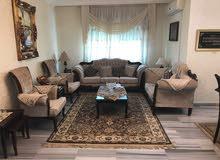 شقة سوبر ديلوكس 170 متر للبيع في الجبيهة بالقرب من مدارس الابداع التربوي