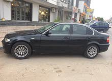 Automatic BMW 2003 for sale - Used - Tripoli city