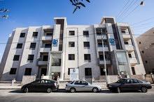 Umm Nowarah neighborhood Amman city - 144 sqm apartment for sale