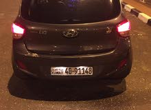 Hyundai i10 car is available for sale, the car is in Used condition