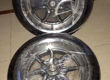 16inch Rim for sale very good quality with free tires