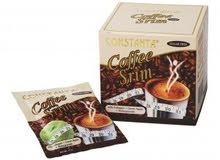 قهوة صحية للتنحيف ومعها كولاجين