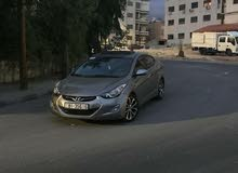 Available for sale!  km mileage Hyundai Avante 2012