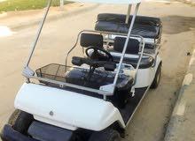 Golf car club car cart جولف كار كلاب كار