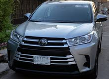 Available for sale! 10,000 - 19,999 km mileage Toyota Highlander 2017