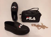 حذاء فيلا