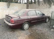 قطع غيار هونداي سناتا والسياره ليس للبيع