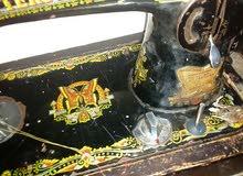 ماكينة خياطة نوع فراشة