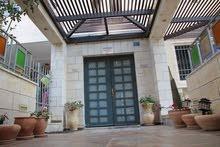 شقة مفروشة 90م للايجار - رام الله