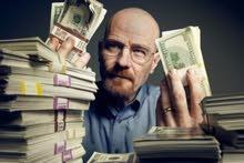بحاجة الى اشخاص اذكياء يعملون معي هدفي هو اصبح مليونير ولدي خطة كاملة للعمل