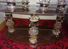 طبلات زجاج