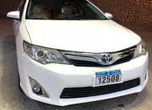 Automatic Toyota 2014 for sale - Used - Nizwa city