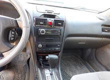 Automatic Nissan 2000 for sale - Used - Zawiya city