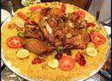 شيف اكلات عربية خليجية وسودانية