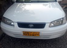 Toyota Camry car for sale 1998 in Rustaq city
