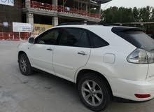 Lexus RX-350 2007 Model Full Option