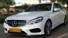 mercedes E350 2016 ////AMG